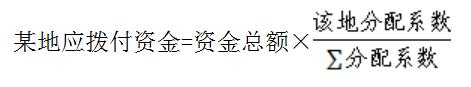 财社〔2019〕114号《财政部民政部住房城乡建设部中国残联关于修改〈中央财政困难群众救助等补助资金管理办法〉的通知》